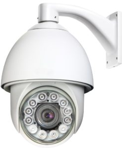High-Speed-Outdoor-800TVL-EFFIO-S-700TVL-100X-digital-Zoom-PTZ-Camera